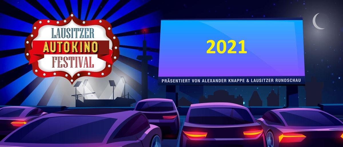 Lausitzer AutoKino Festival 2021