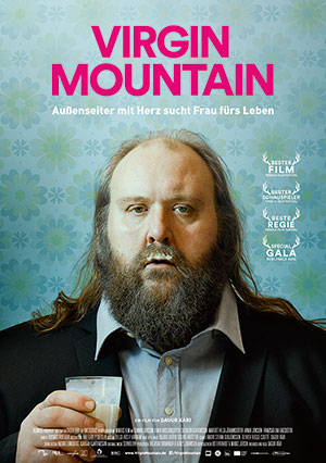 Frei-Luft-Kino: WIRGIN MOUNTAIN