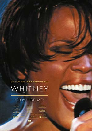 WHITNEY - CAN I BE ME